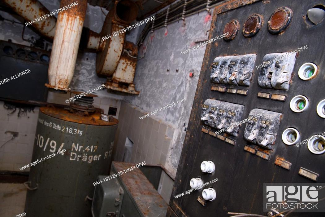 federal fuse box 09 november 2018  bavaria  pullach an old fuse box can be seen in  bavaria  pullach an old fuse box