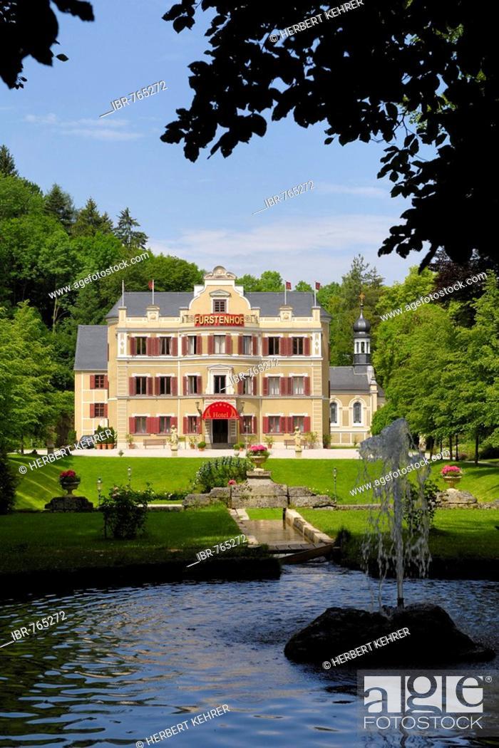 hotel fürstenhof sturm der liebe