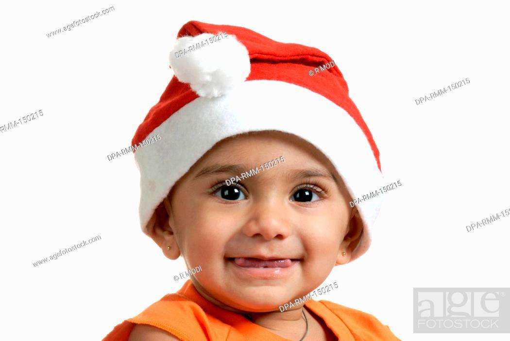 Stock Photo - Indian baby 4b2fe24b8f0