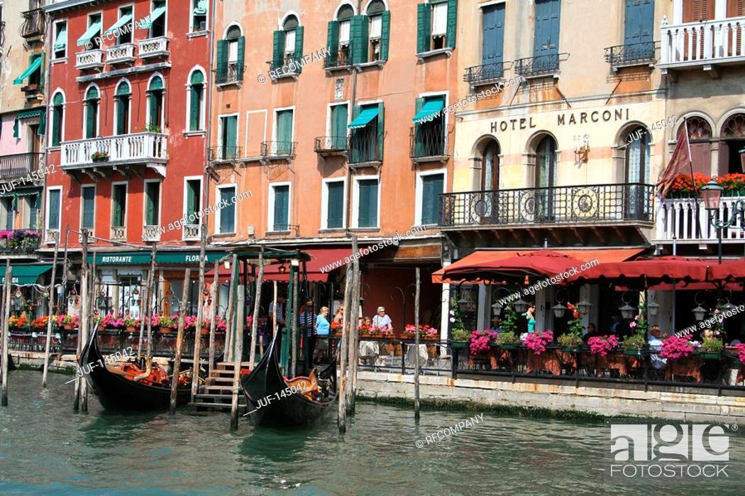 Stock Photo: Venice.