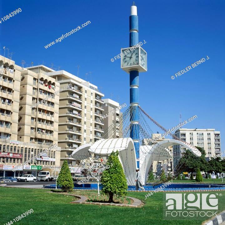 Emirate Of Sharjah, United Arabic Emirates, UAE, Sharjah