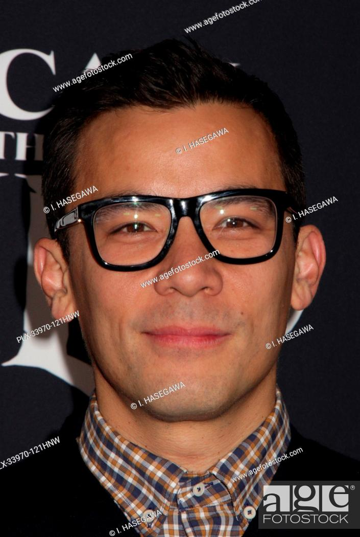 """Stock Photo: Conrad Ricamora 02/13/2020 The World Premiere of """"""""The Call of the Wild"""""""" held at The El Capitan Theatre in Los Angeles, CA. Photo by I."""