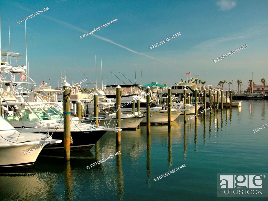 Fort Pierce, FL, Florida, Indian River, Fort Pierce Marina