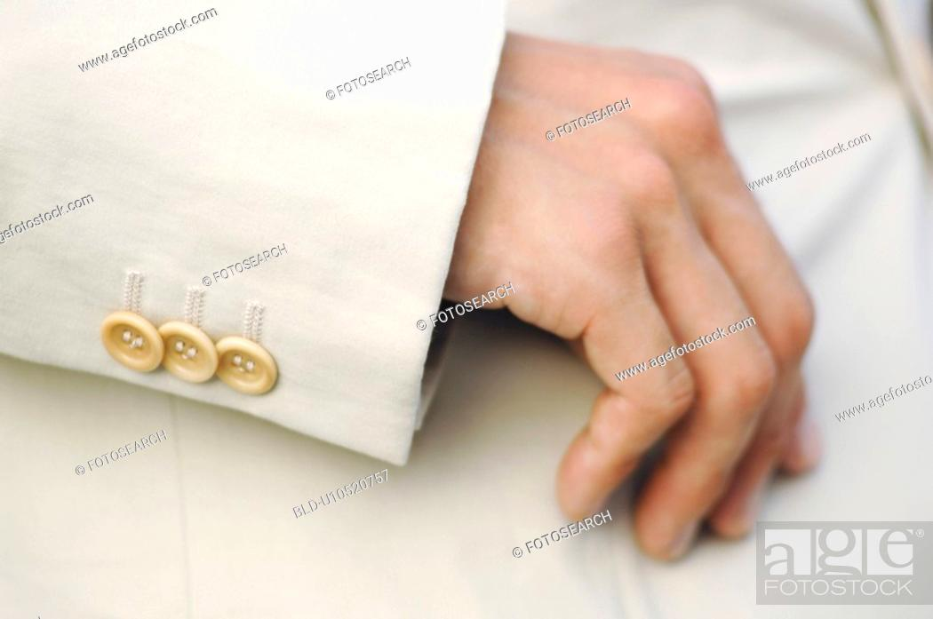 Stock Photo: Office worker image.