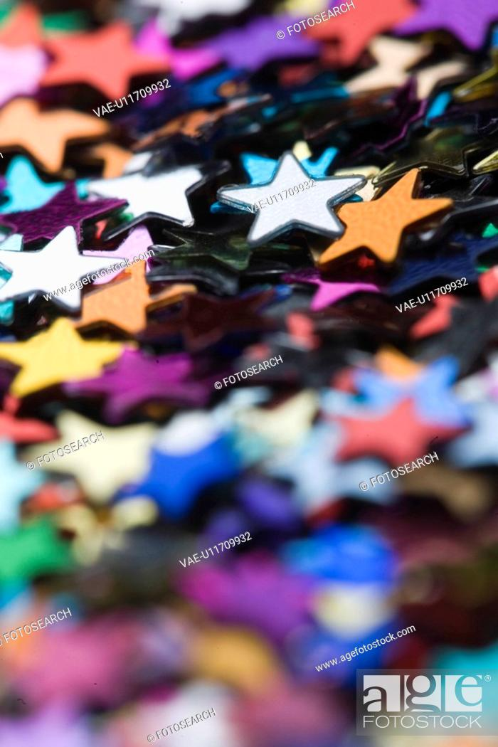 Stock Photo: Backgrounds, Close-Up, Full Frame, Heap, Indoors.