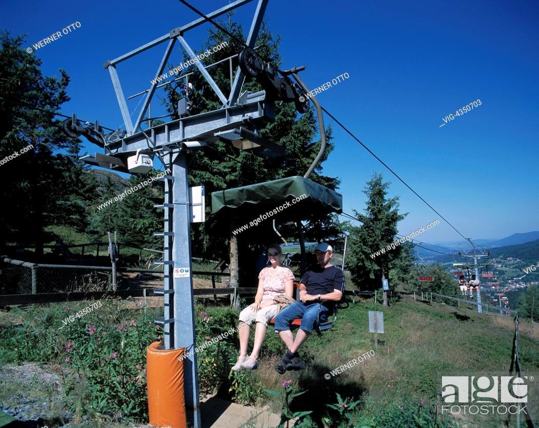 D Bodenmais Naturpark Bayerischer Wald Niederbayern