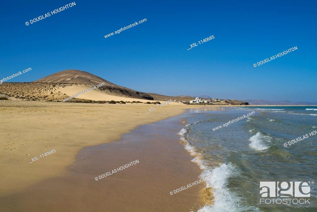 Jandia dunes