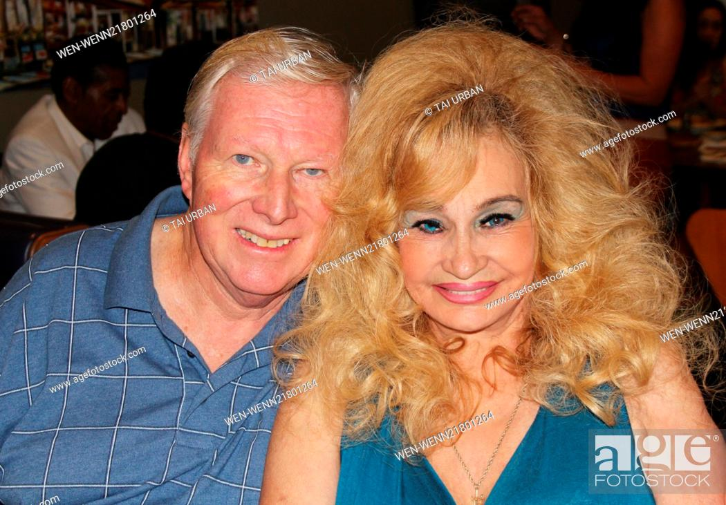 Celebrity Photographer Mark Seviers Birthday Party Featuring Wendy