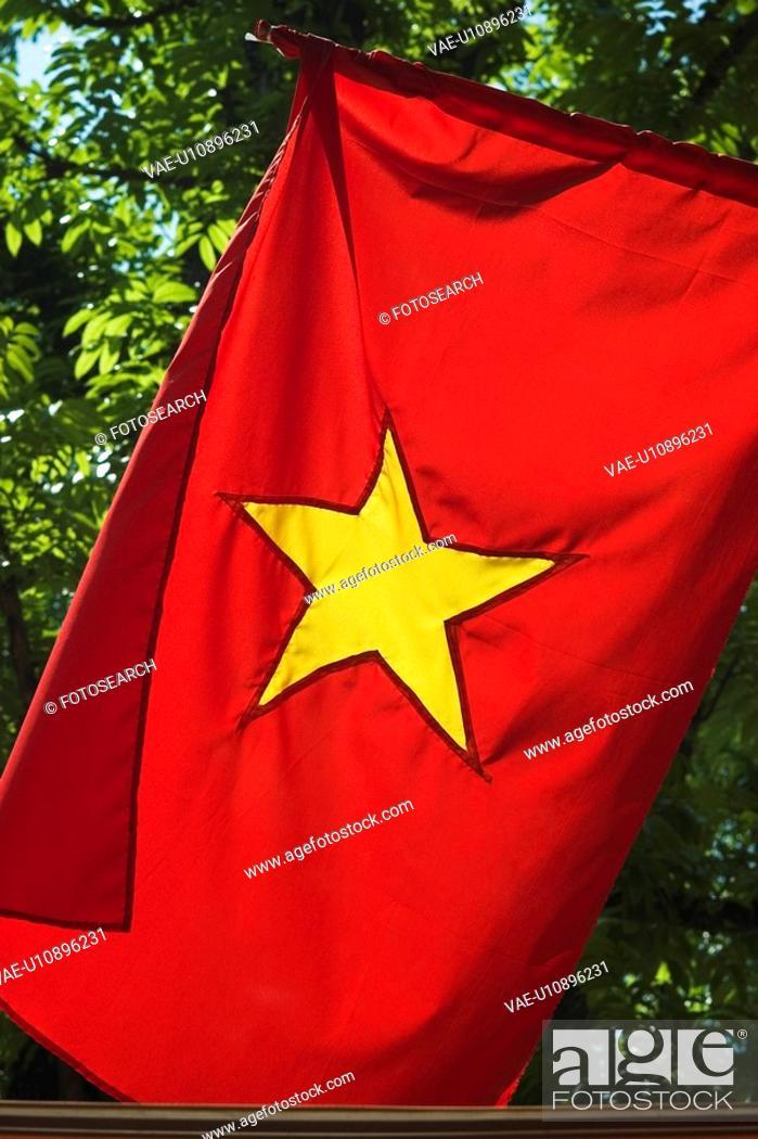 Stock Photo: Patriotic.