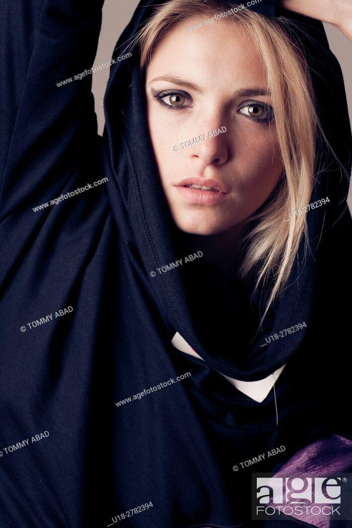 Imagen: beautiful woman.