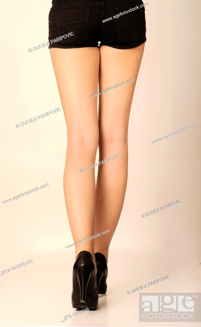 Sexy long legs pics