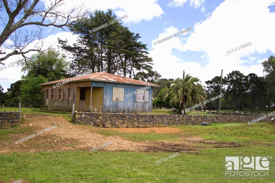 Bom Jesus Rio Grande do Sul fonte: previews.agefotostock.com