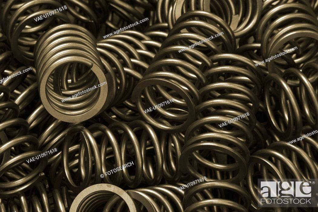 Stock Photo: industrial, industrial equipment, equipment, device, implement, gadget.