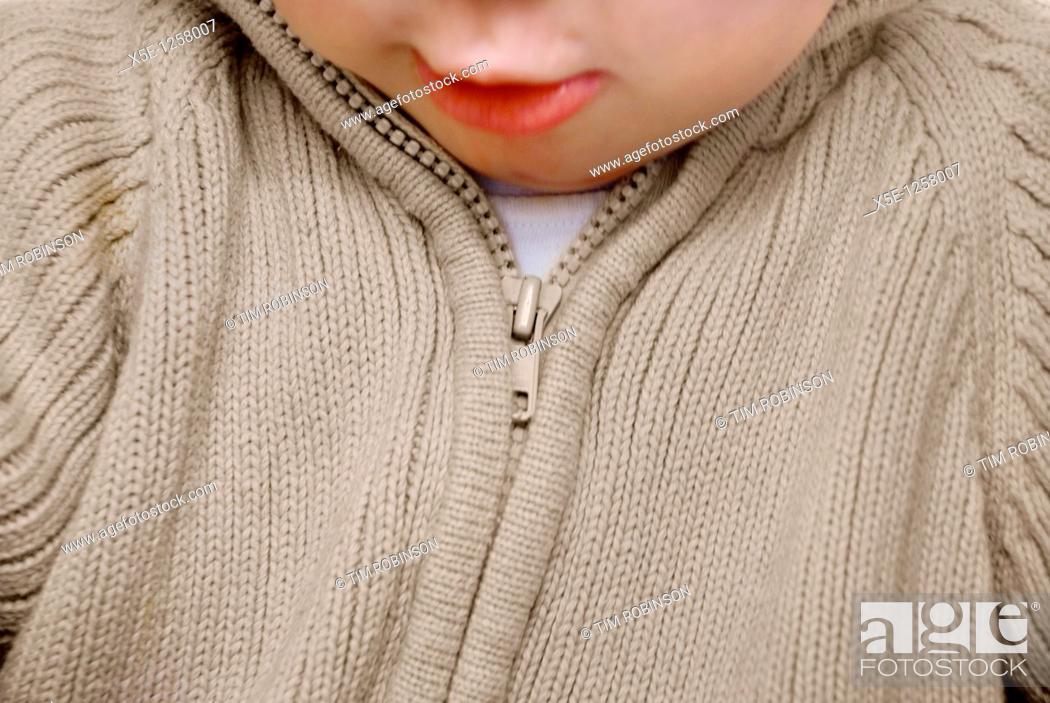 Stock Photo: Child.