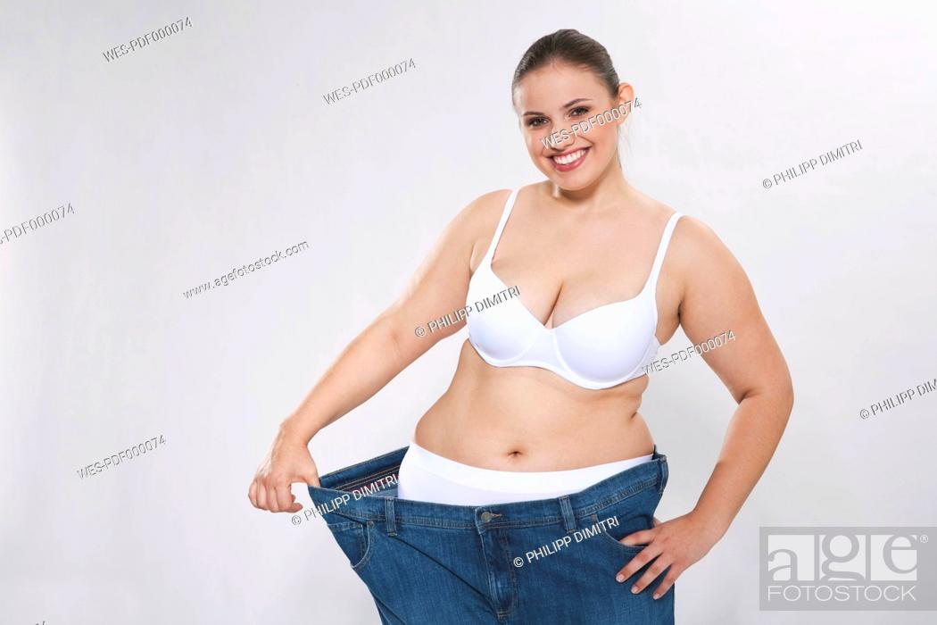 Chubby woman pictures