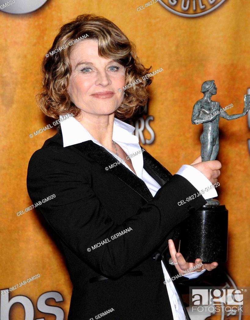 4230c7bd6489 Stock Photo - Julie Christie at arrivals for PRESS ROOM - 44th Annual  Screen Actors Guild Awards (SAG)