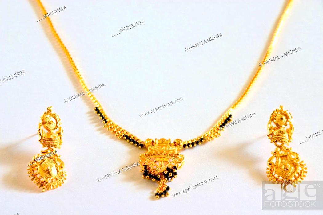 jewelry south exotic temple earrings thali necklace marriage dp as with known buy india indian