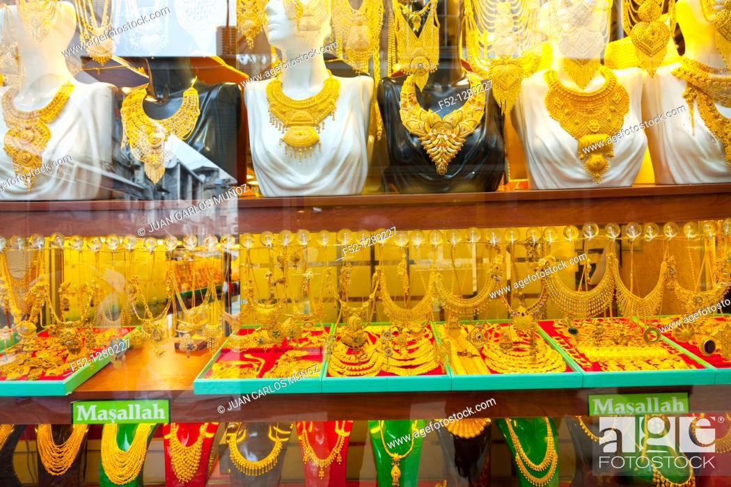 Stock Photo: The Grand Bazaar, Istanbul, Turkey.