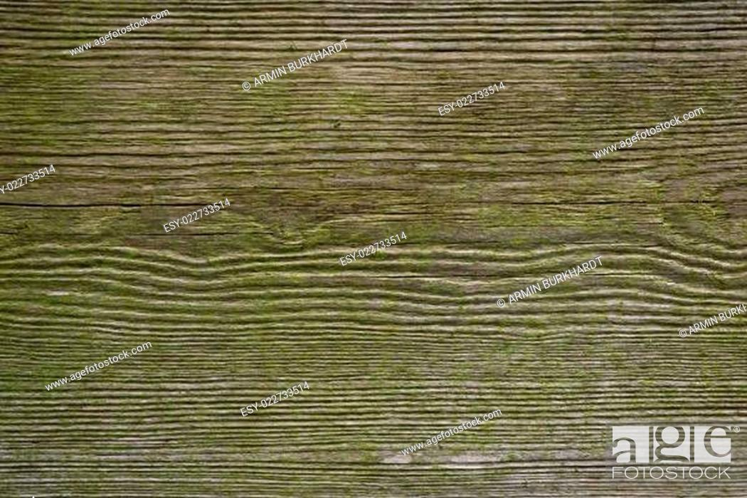 Stock Photo: weathered wood planks.