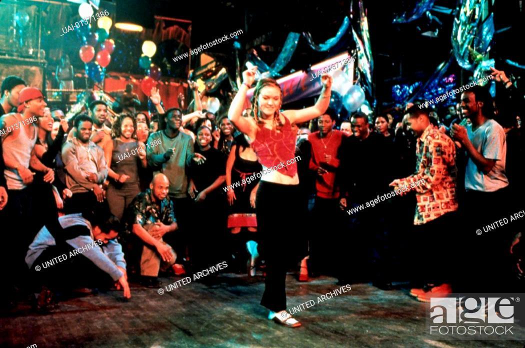 Save The Last Dance, Save The Last Dance, Save The Last