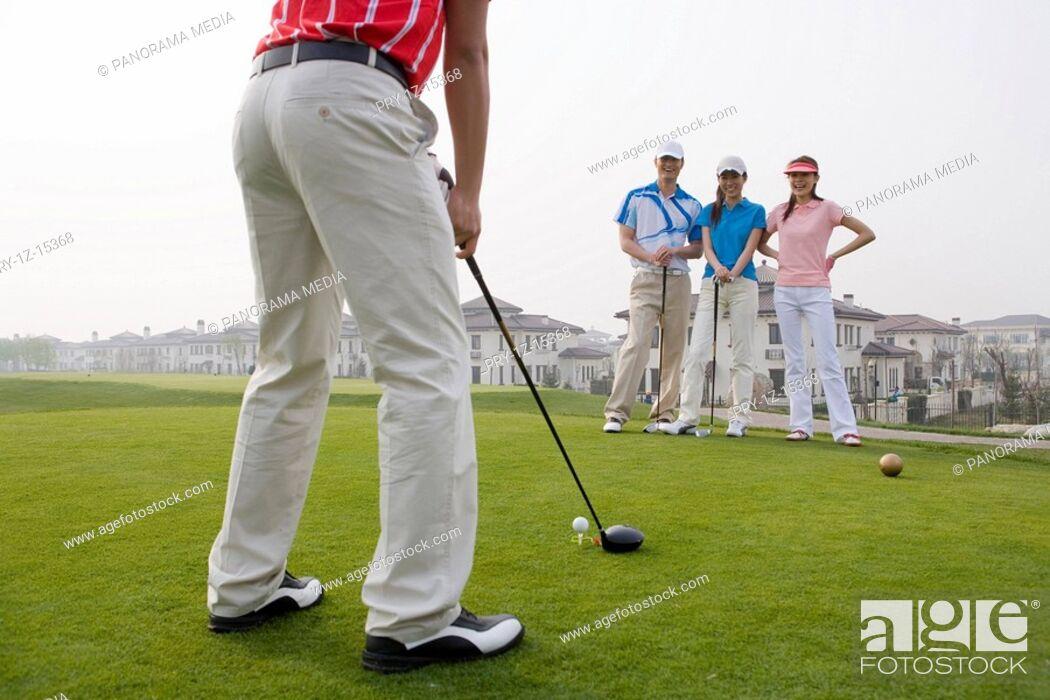 Imagen: golf.