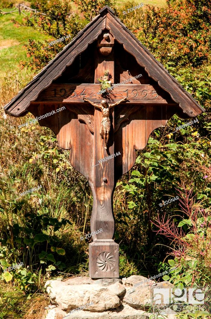 Stock Photo: Zermatt.