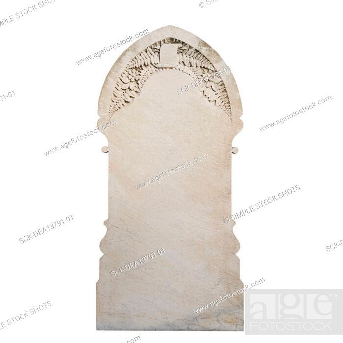 Imagen: headstone.