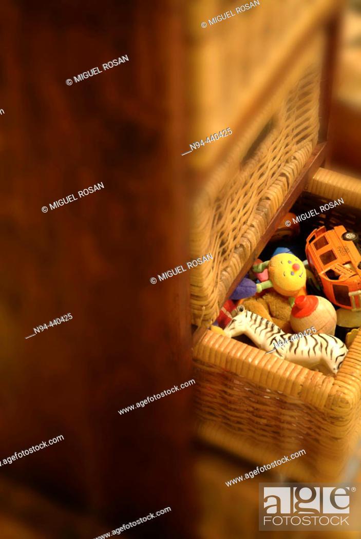 Imagen: Andresito's  drawer.