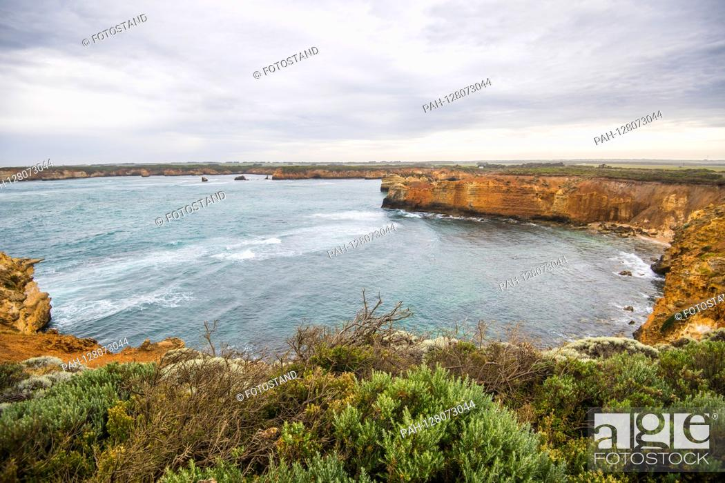 Imagen: Australia 2019: Impressions Australia - November / December - 2019 Great Ocean Road   usage worldwide. - /Australien.