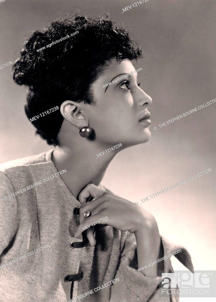 Nina Mae McKinney. Nina Mae McKinney (1913-1967) was the first ...