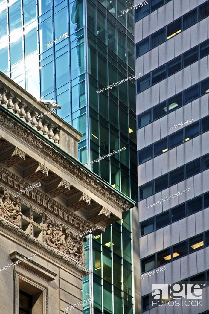 Stock Photo: Corporate Skies II.