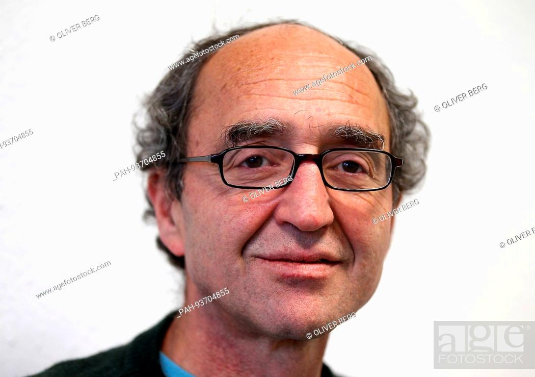 Imagen: dpatop - ARCHIVE - German-Turkish writer Dogan Akhanli in Cologne, Germany, 7 January 2011. The Akhanli case is garnering ever more publicity after Turkey.
