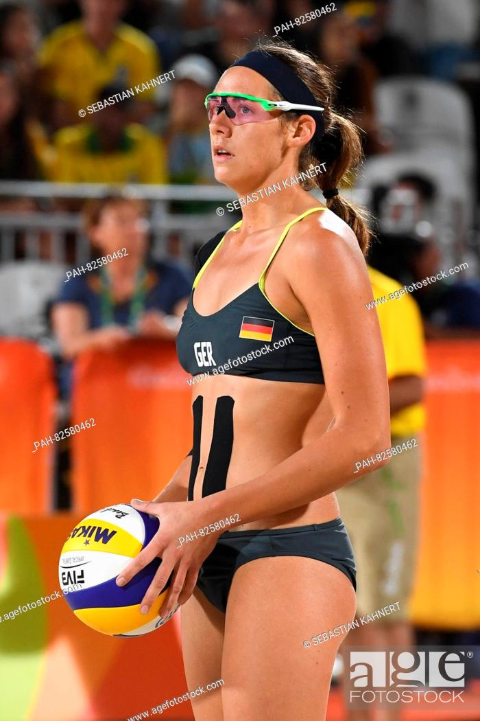 Kira Walkenhorst Of Germany In Action During The Women S Preliminary Pool D Match Ludwig And Stock Photo Picture And Rights Managed Image Pic Pah 82580462 Agefotostock