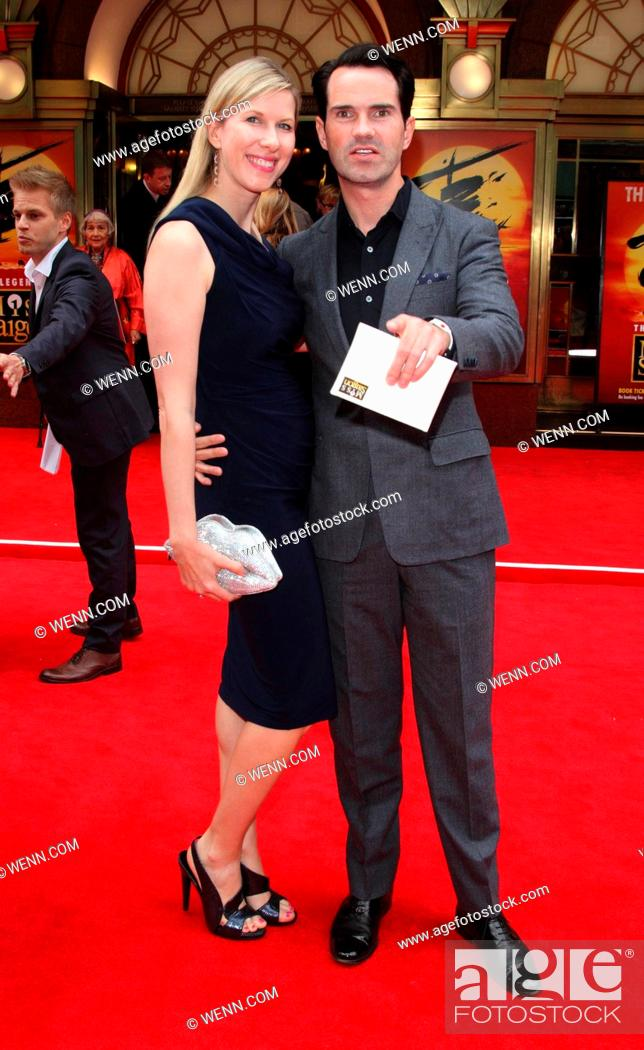 Miss Saigon Press Night At The Prince Edward Theatre London Featuring Karoline Copping Stock Photo Picture And Rights Managed Image Pic Wen Wenn21381609 Agefotostock Jimmy carr & karoline copping from princess eugenie and. https www agefotostock com age en stock images rights managed wen wenn21381609