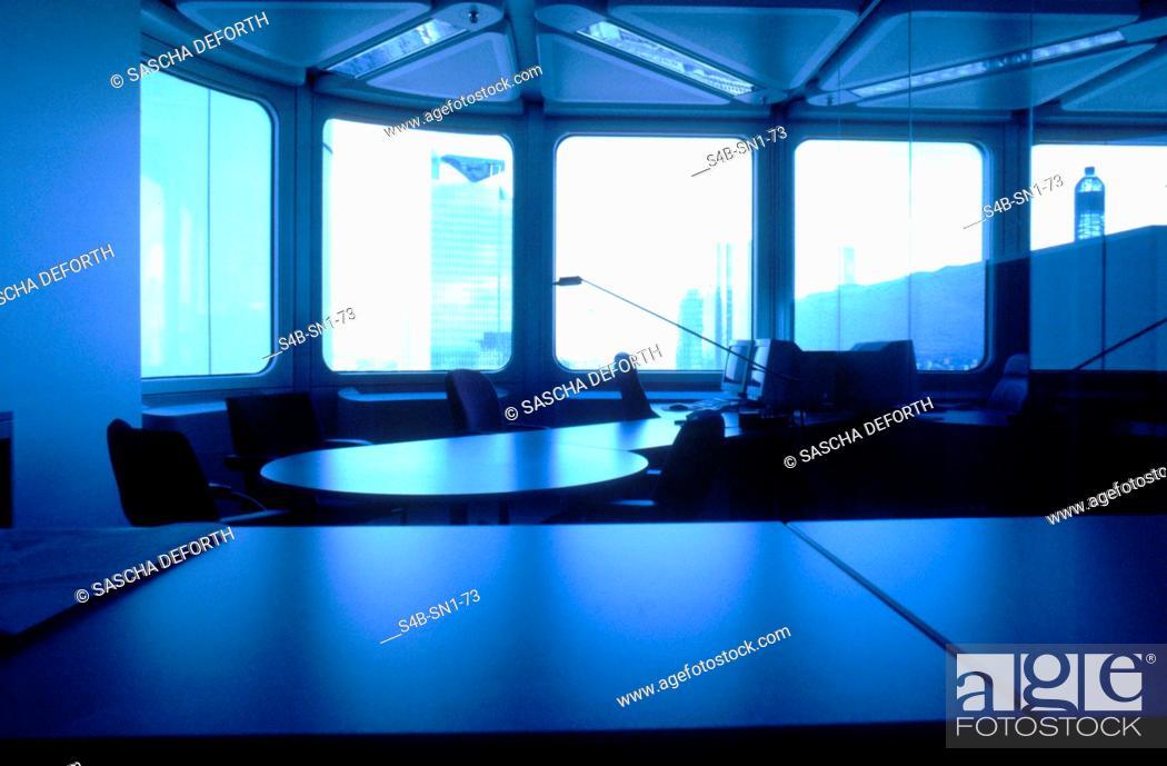Stock Photo: Office.
