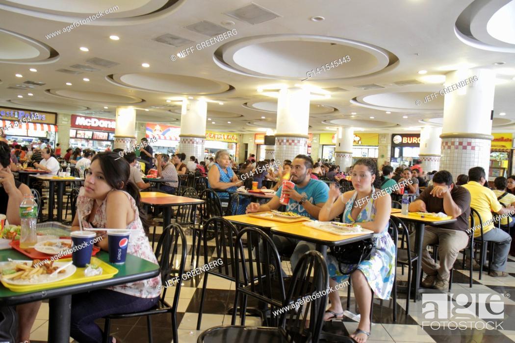 Pepsi Fast Food Restaurants