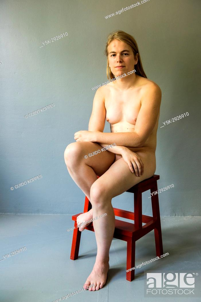 Nude young Is 14