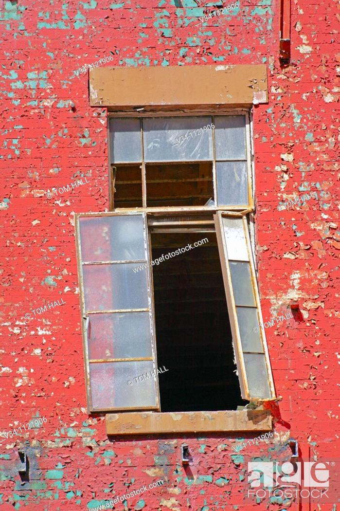 Stock Photo: Urban Decay II.