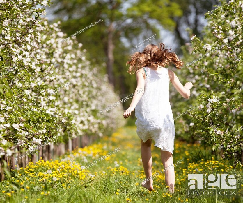 Stock Photo: Spring is coming!.