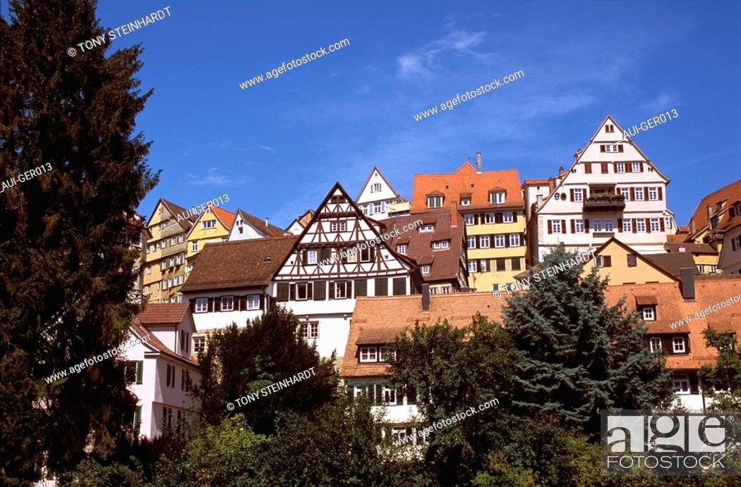 Stock Photo: Germany - Baden - Wurtemberg.