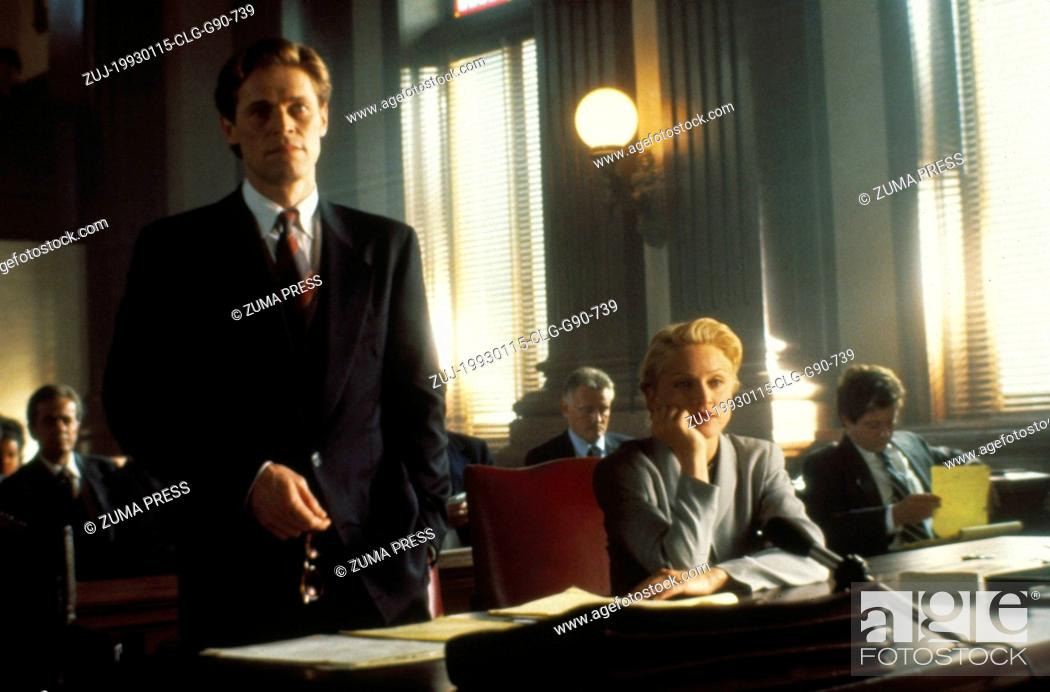 Jan 15 1993 Portland Or Usa Madonna Stars As Rebecca Carlson And Willem Dafoe As Frank Dulaney Stock Photo Picture And Rights Managed Image Pic Zuj 19930115 Clg G90 739 Agefotostock