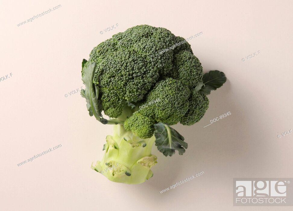 Imagen: broccoli.