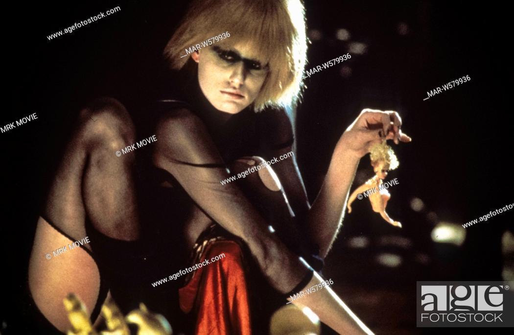 Stock Photo: Blade Runner.