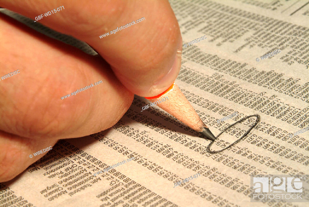 Photo de stock: Businesses Concepts II, annotation, Brazil.