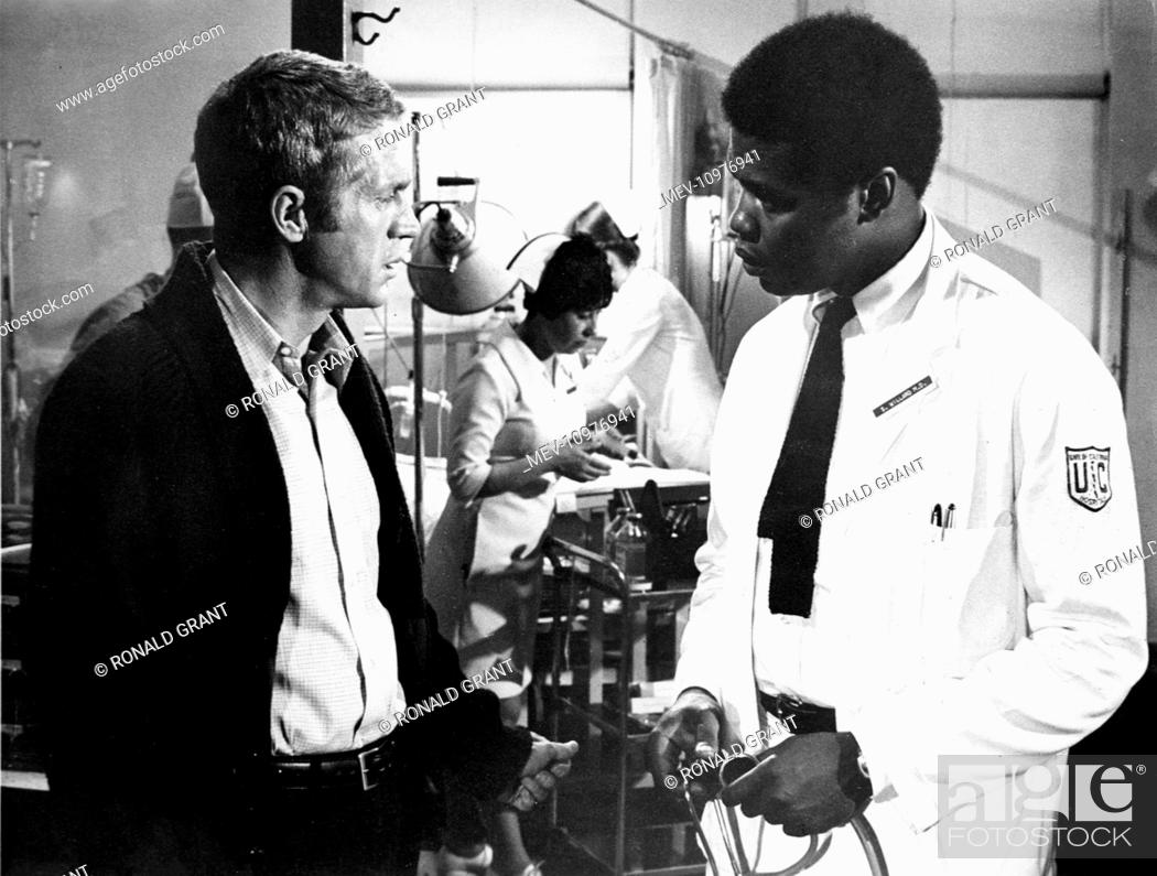 Bullitt Us 1968 L R Steve Mcqueen Georg Stanford Brown Stock Photo Picture And Rights Managed Image Pic Mev 10976941 Agefotostock Georg stanford brown (born june 24, 1943) is a cuban actor and director, who directed the episodes the great mccarthy and golden triangle (part i) for the series miami vice. https www agefotostock com age en stock images rights managed mev 10976941