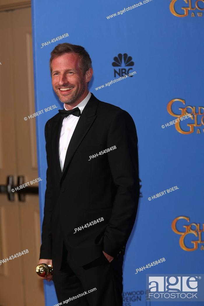 Spike Jonze poses in the press room of the 71st Annual