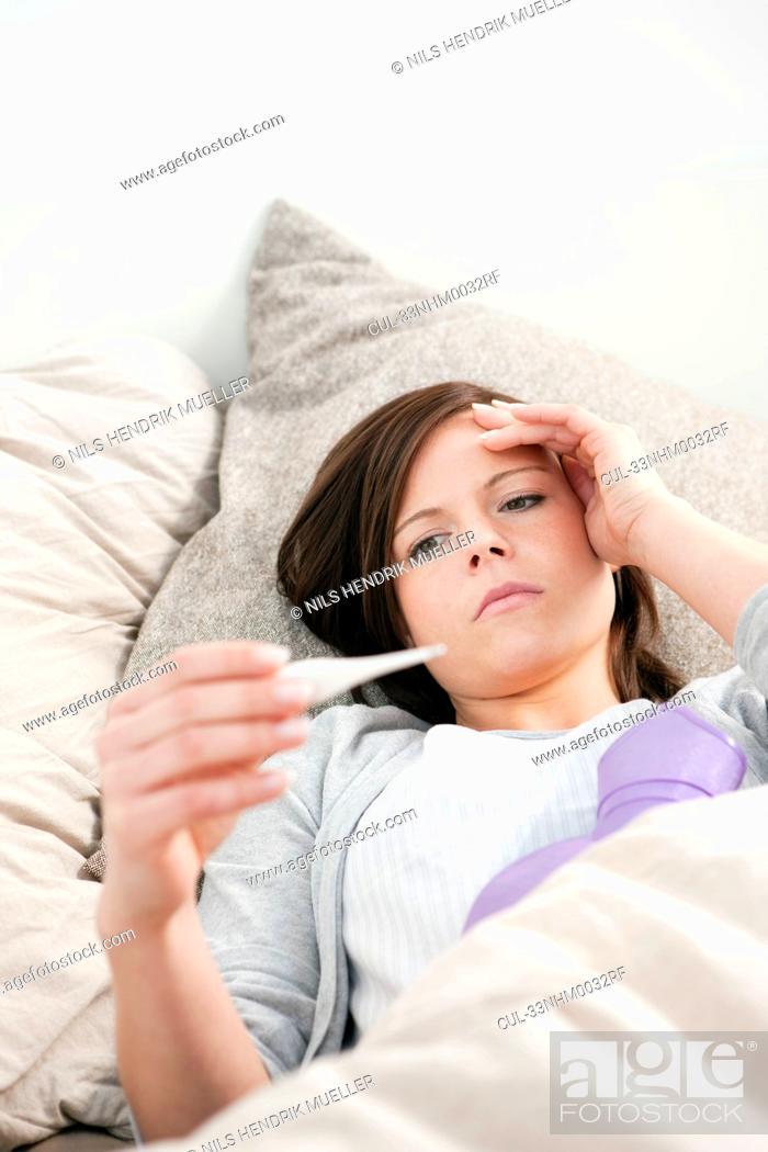 Совет 1: Как при беременности сбить температуру