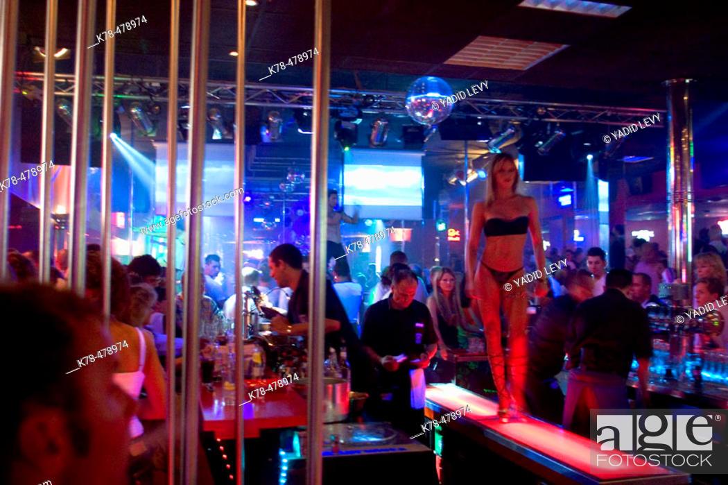 Strip club hamburg