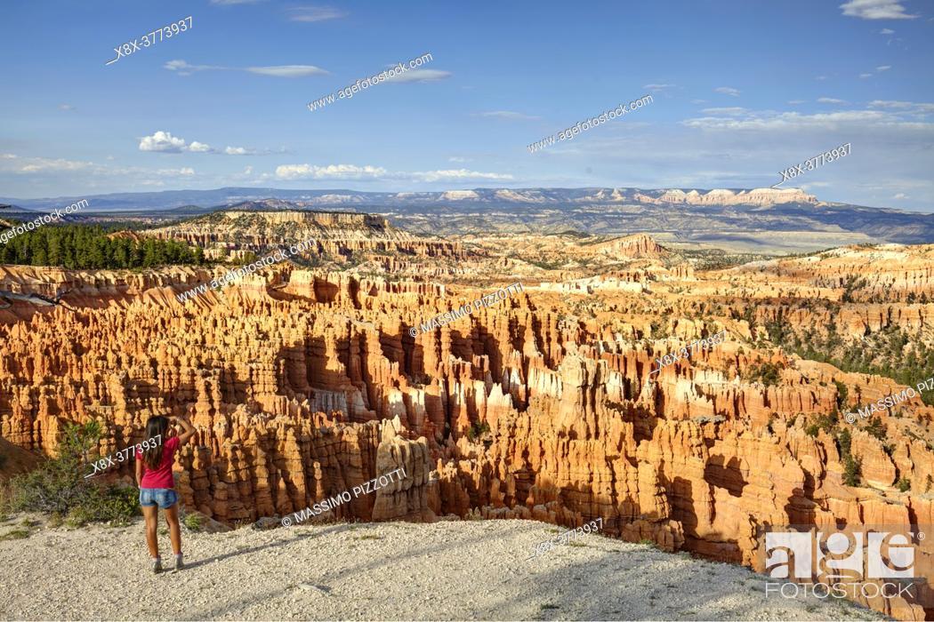 Imagen: Bryce Canyon, Utah, United States.