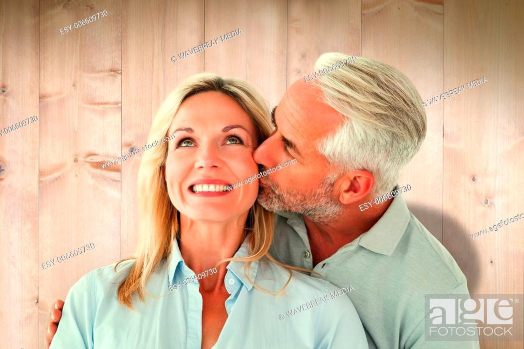 dating an affectionate man